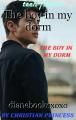 The boy in my dorm