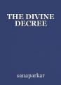 THE DIVINE DECREE