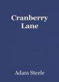Cranberry Lane