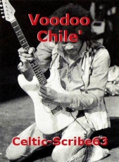 Voodoo Chile'