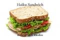 Haiku Sandwich