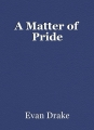 A Matter of Pride