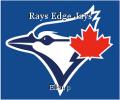 Rays Edge Jays