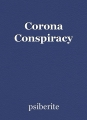 Corona Conspiracy