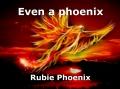 Even a phoenix