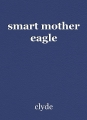 smart mother eagle