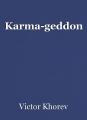 Karma-geddon