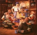 Snow White and the Seven Little Dwarves