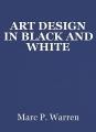ART DESIGN IN BLACK AND WHITE