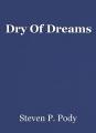 Dry Of Dreams