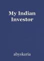 My Indian Investor