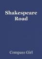 Shakespeare Road