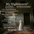 My Nightmares*