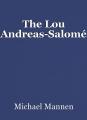 The Lou Andreas-Salomé