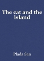 The cat and the island