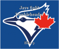 Jays Split Doubleheader