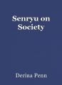 Senryu on Society