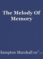The Melody Of Memory