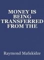 MONEY IS BEING TRANSFERRED FROM THE WEALTHY TO THE MAJORITY
