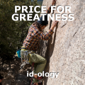 PRICE FOR GREATNESS