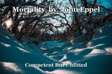 Mortality  by  John Eppel