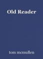 Old Reader