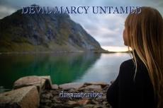 DEVIL MARCY UNTAMED