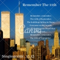 Remember The 11th*
