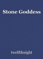 Stone Goddess