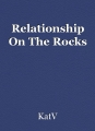 Relationship On The Rocks