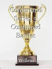 Colourland Series 5: Continued Battles