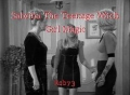 Sabrina The Teenage Witch Girl Magic