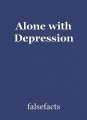 Alone with Depression