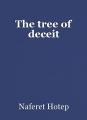 The tree of deceit