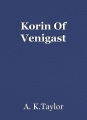 Korin Of Venigast