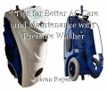 7 Tips for Better AC Care and Maintenance with Pressure Washer