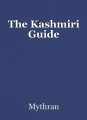 The Kashmiri Guide