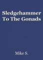 Sledgehammer To The Gonads