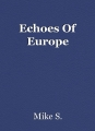 Echoes Of Europe