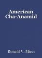 American Cha-Anamid