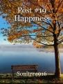 Post #19 Happiness