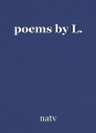 poems by L.