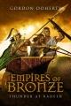 Empires of Bronze: Thunder of Kadesh (Empires of Bronze #3)