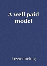 A well paid model