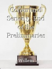 Colourland Series 5: End of the Preliminaries