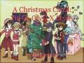 A Christmas Carol: Yu-Gi-Oh G X Style.