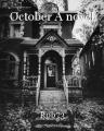 October A novel