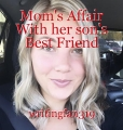 Mom's Affair With her son's Best Friend