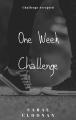 One Week Challenge