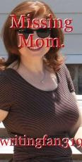Missing Mom.